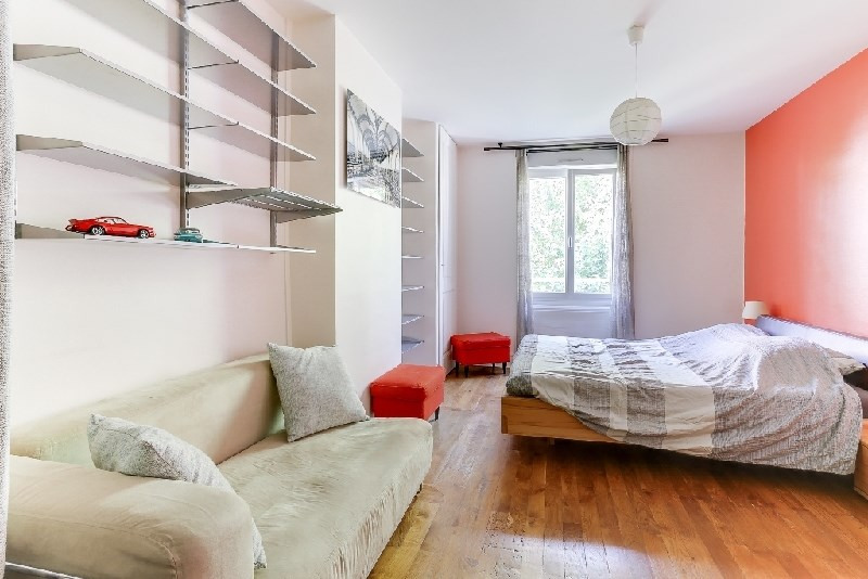 Sale apartment Lyon 6ème 470000€ - Picture 9