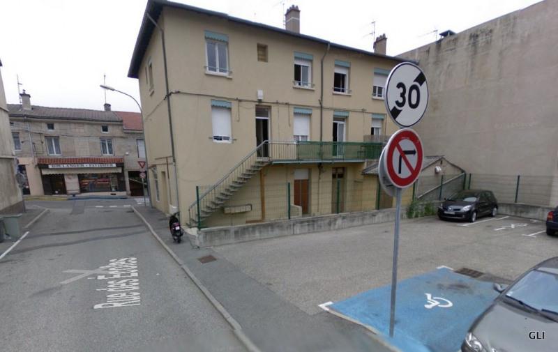 Rental apartment Villars 390€ CC - Picture 7