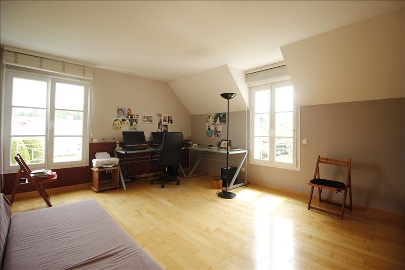 Deluxe sale house / villa Fourqueux 1680000€ - Picture 7