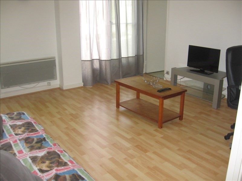 Location appartement Evry 710€ CC - Photo 3