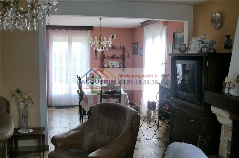 Investment property house / villa Moncheaux 289000€ - Picture 3