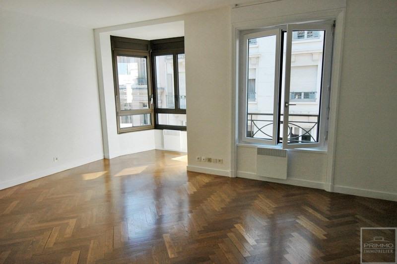 Appartement LYON 2 Pièces 63 m²