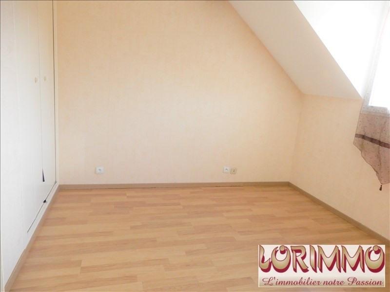 Sale house / villa Ormoy 189000€ - Picture 6