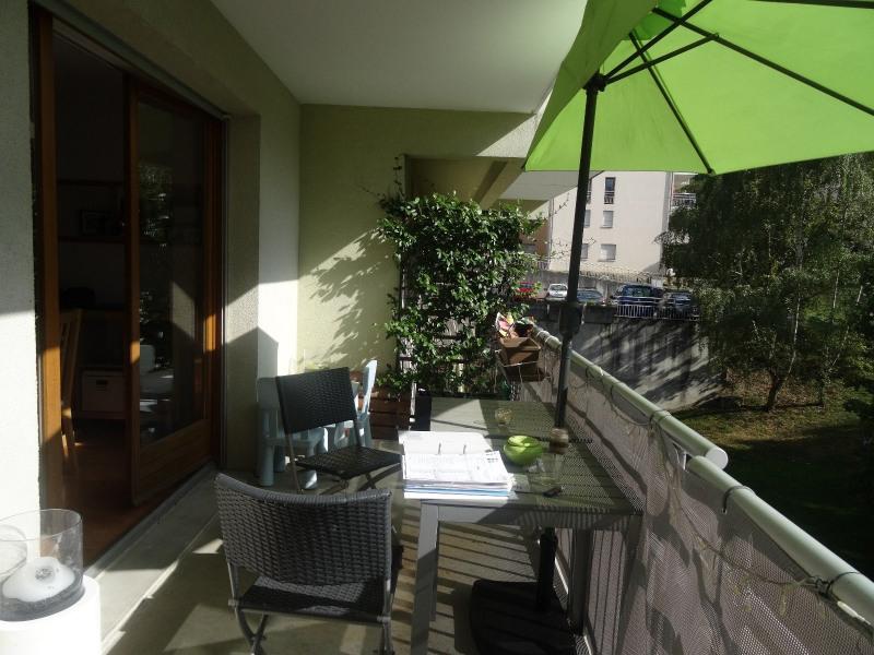 Vente appartement Collonges sous saleve 289000€ - Photo 3