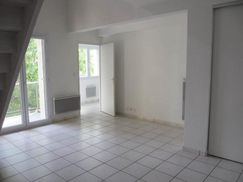 Location appartement Aubenas 595€ CC - Photo 1