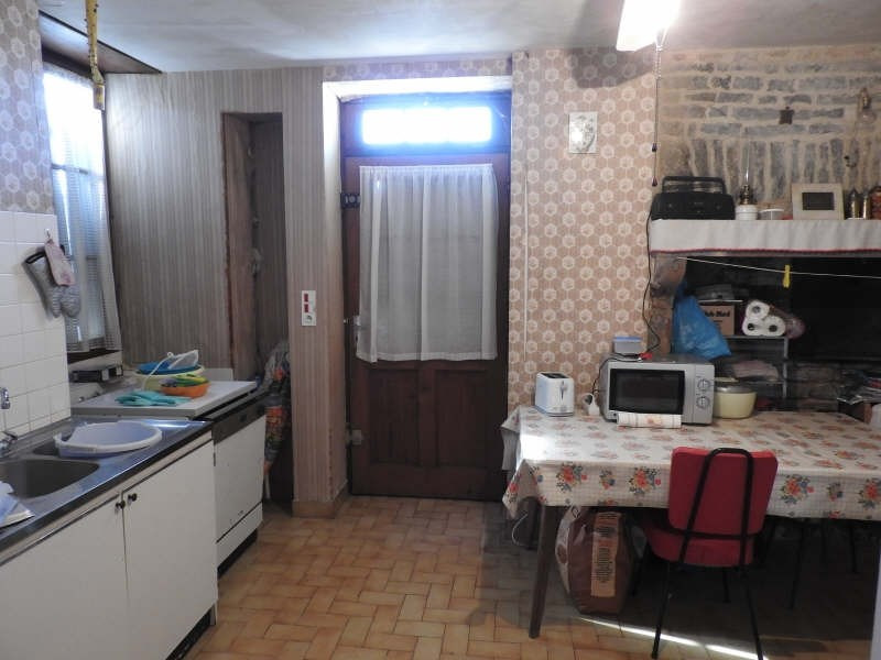 Vente maison / villa Village proche chatillon 100000€ - Photo 3