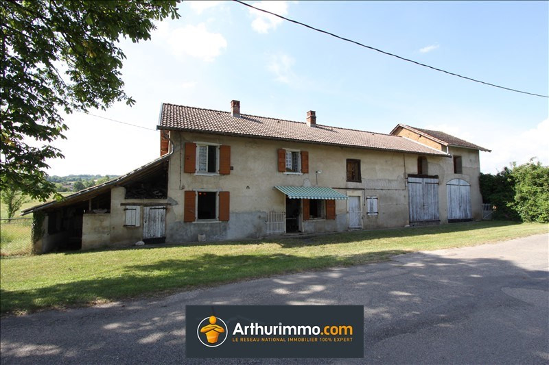 Sale house / villa Cremieu 115 000€ - Picture 4