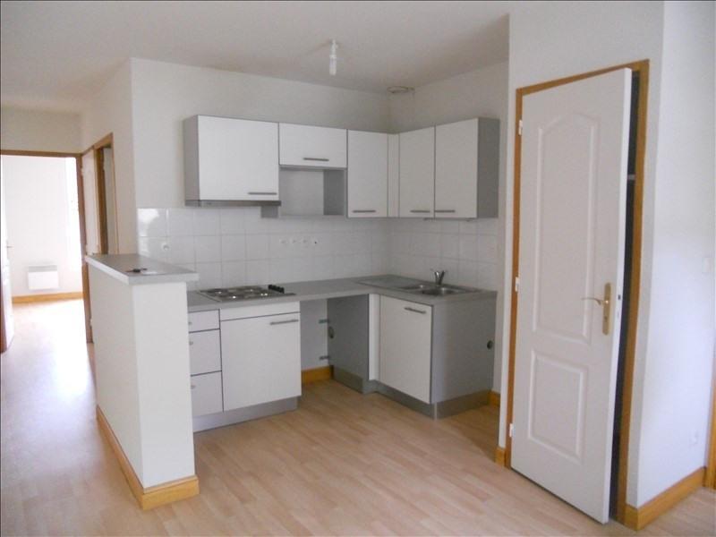 Vente appartement Niort 117143€ - Photo 3