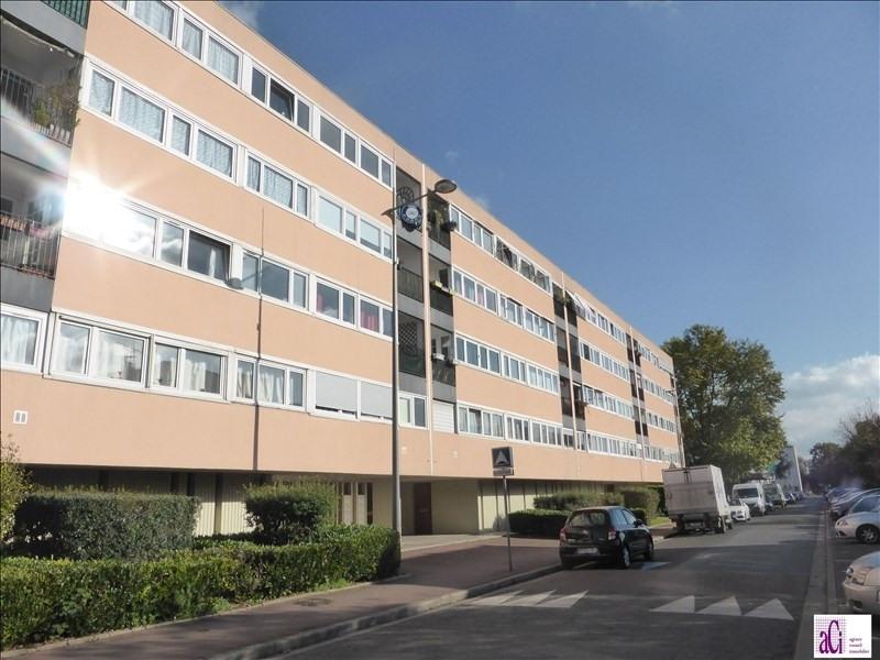 Vente appartement Chevilly larue 173000€ - Photo 1