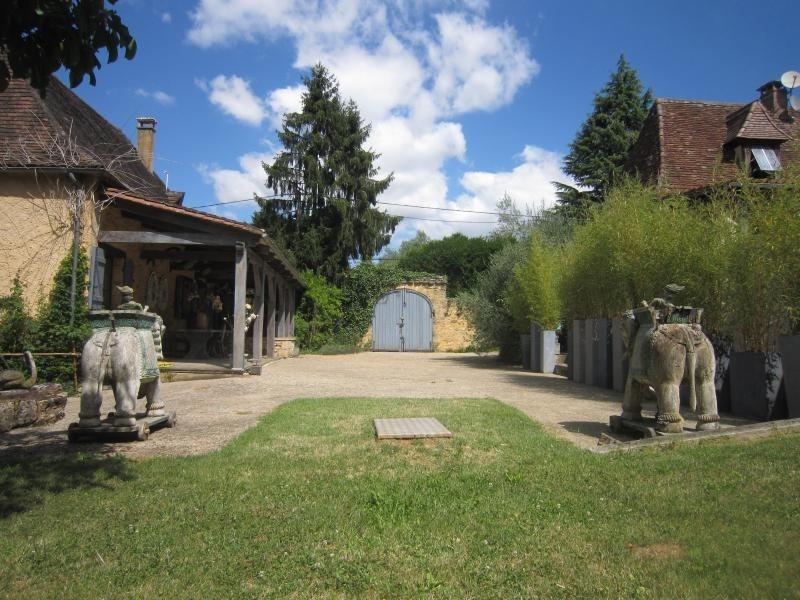 Vente maison / villa Coux et bigaroque 485000€ - Photo 8