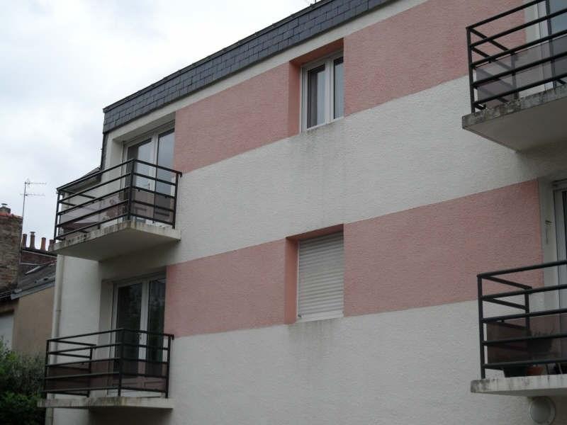Vente appartement Vannes 136000€ - Photo 3