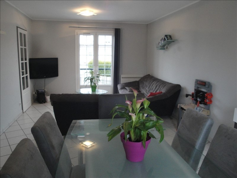 Vendita casa Mandeure 139000€ - Fotografia 3