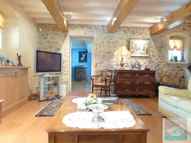 Deluxe sale house / villa Burlats 680000€ - Picture 3