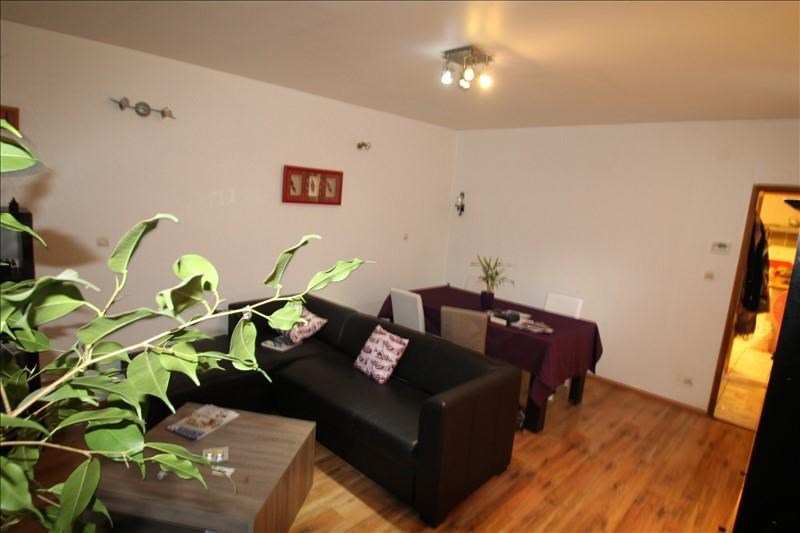 Vente appartement Chambery 129900€ - Photo 4