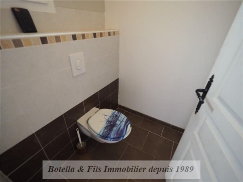Sale house / villa Uzes 266000€ - Picture 12