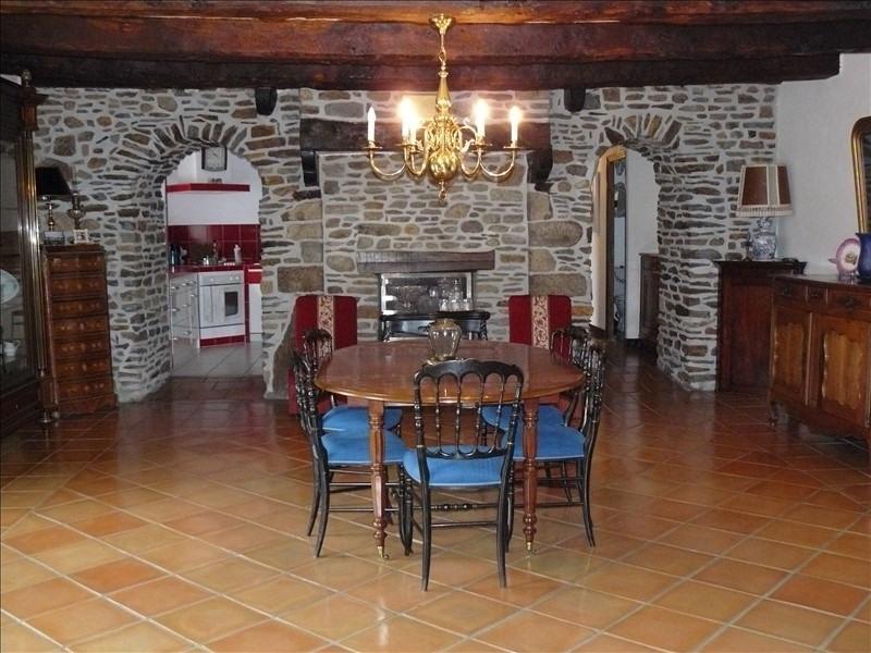 Sale house / villa Meneac 221550€ - Picture 3