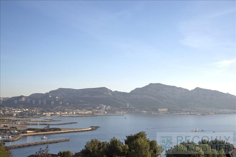 Vente de prestige maison / villa Marseille 7ème 1690000€ - Photo 2
