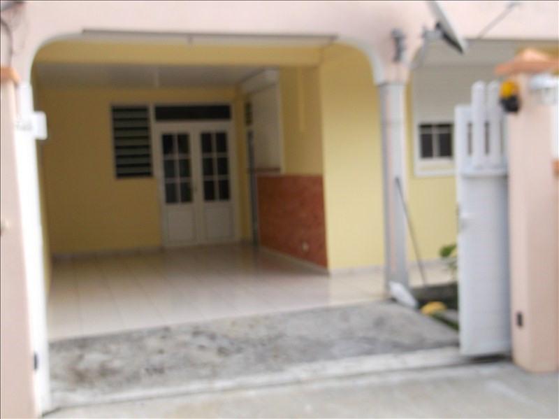 Rental apartment Lamentin 780€ CC - Picture 6