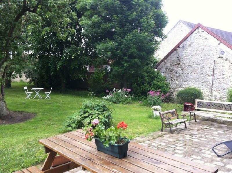Location maison / villa St martin de brethencourt 1450€ +CH - Photo 3