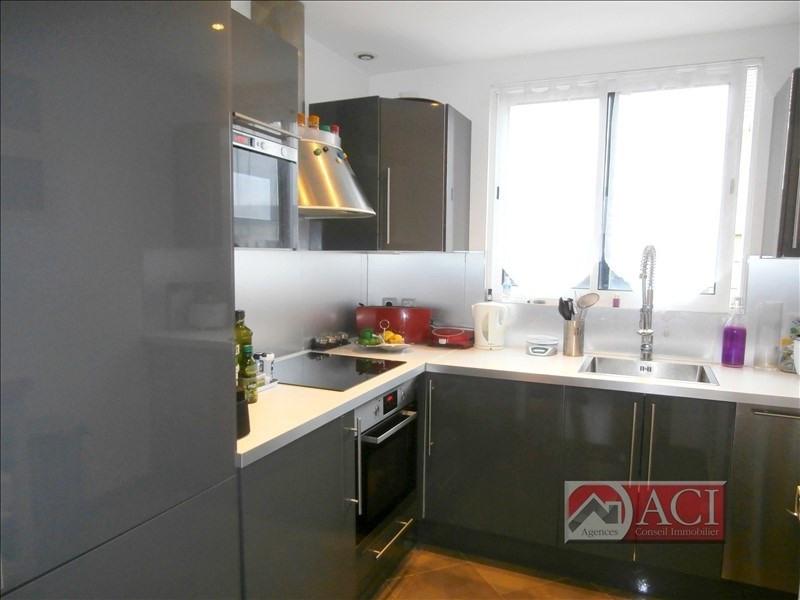 Vente maison / villa Montmagny 206700€ - Photo 3