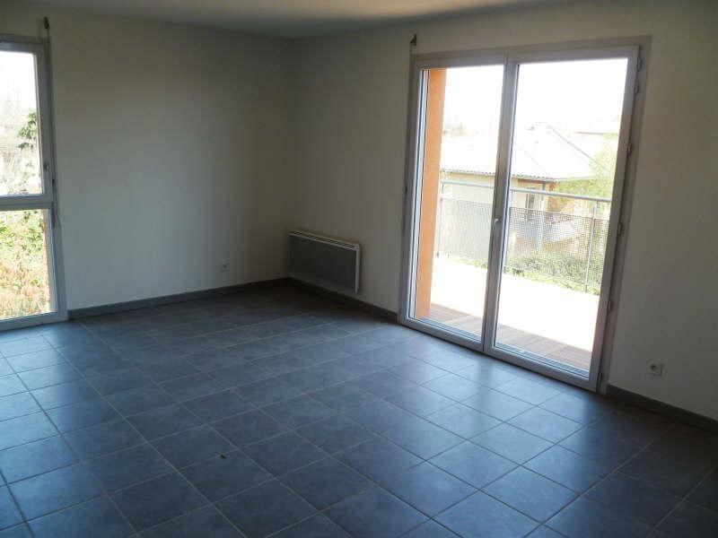 Rental apartment Toulouse 537€ CC - Picture 6