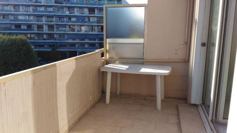 Rental apartment Cagnes sur mer 710€ CC - Picture 5