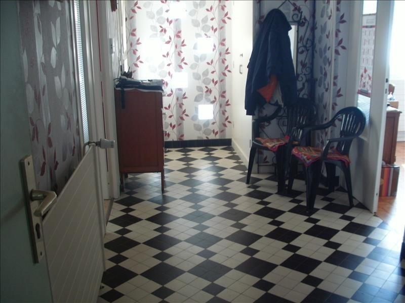 Vente maison / villa Aix d'angillon 169500€ - Photo 2