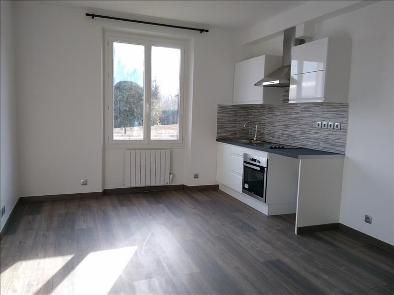Location appartement Melun 550€ CC - Photo 1