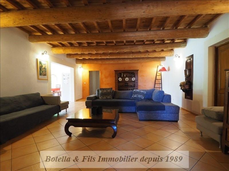 Vente de prestige maison / villa Laudun 960000€ - Photo 17