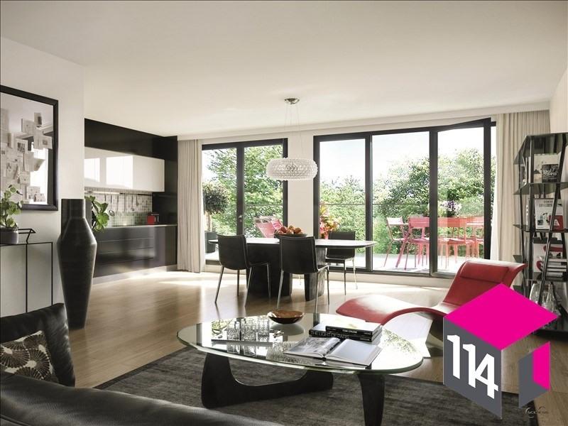Sale apartment Montpellier 282900€ - Picture 1