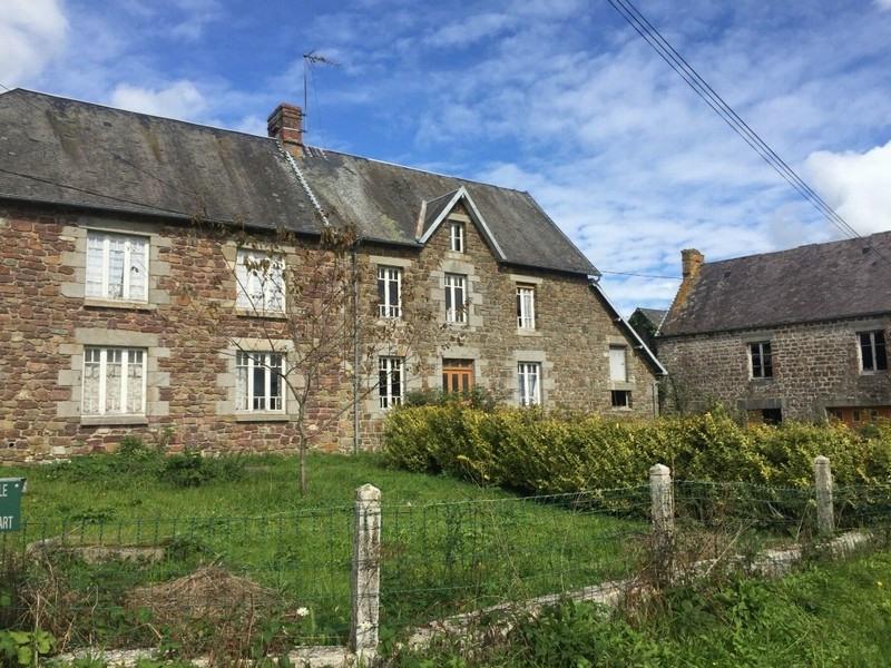 Revenda casa Lengronne 96900€ - Fotografia 1