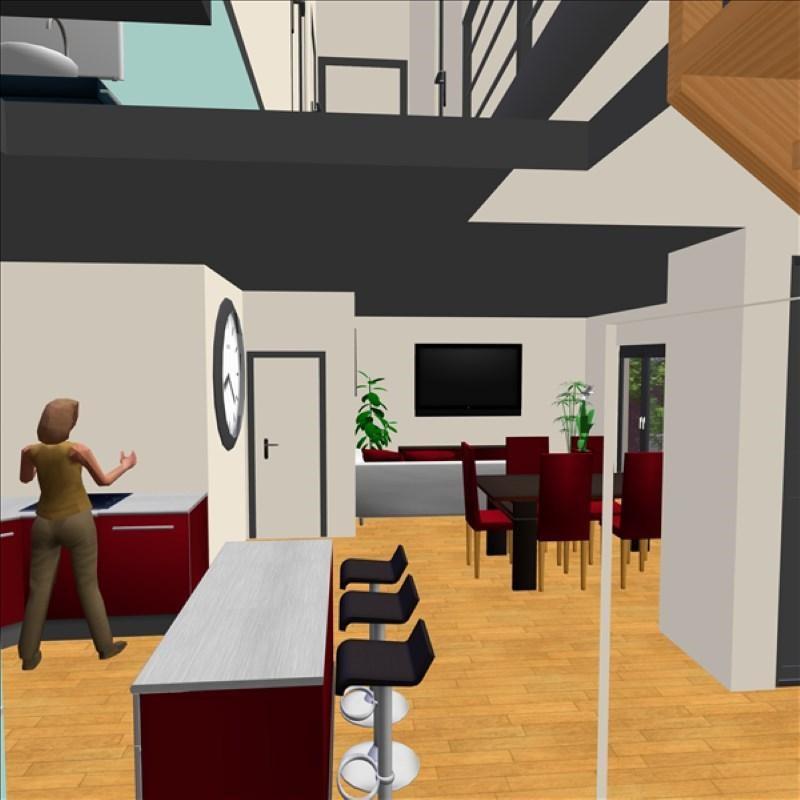 Vente maison / villa Chartres 276700€ - Photo 2