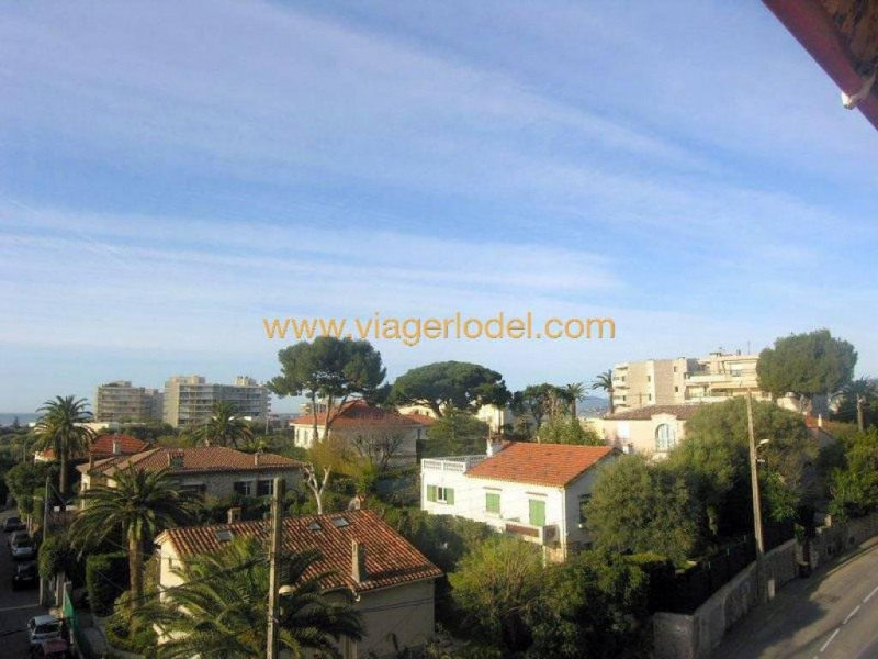 Viager appartement Antibes 185 000€ - Photo 20