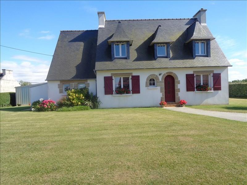 Sale house / villa Saint pabu 199000€ - Picture 3