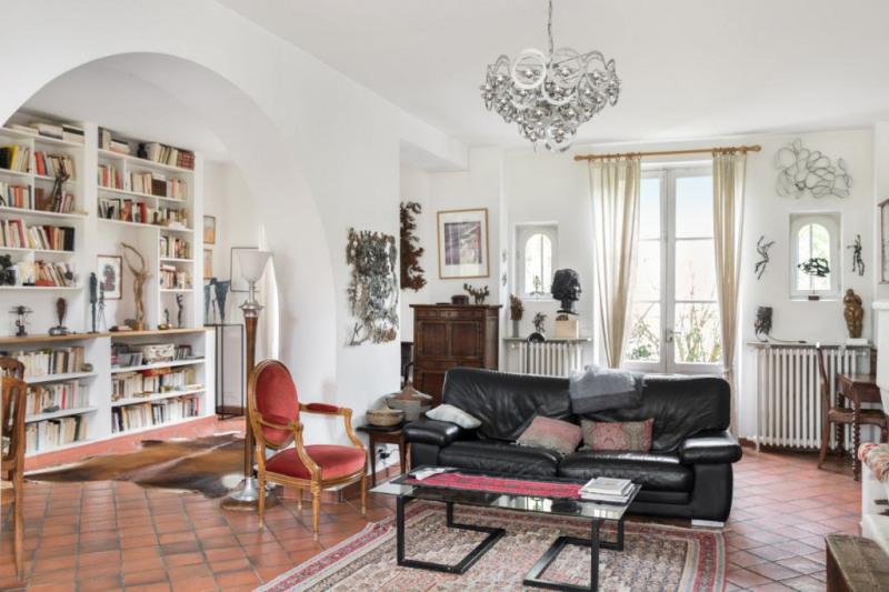 Vente de prestige maison / villa Croissy sur seine 1750000€ - Photo 2