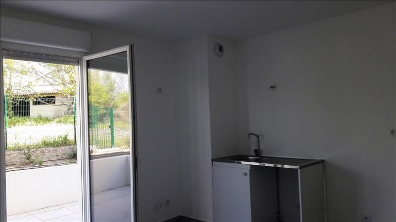 Rental apartment Marseille 13ème 590€ CC - Picture 6