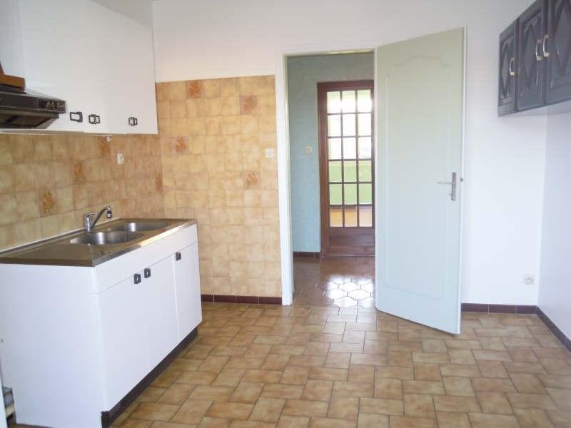 Rental apartment St palais 490€ CC - Picture 2