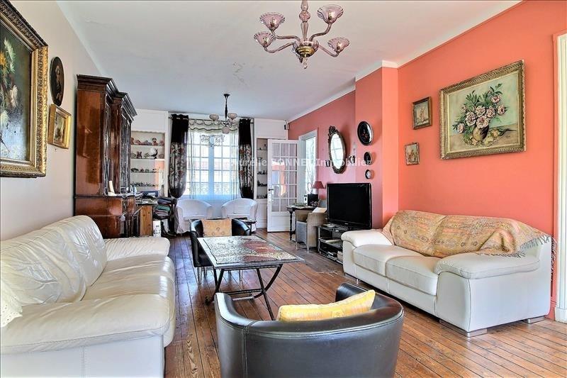 Deluxe sale house / villa Deauville 1390000€ - Picture 6