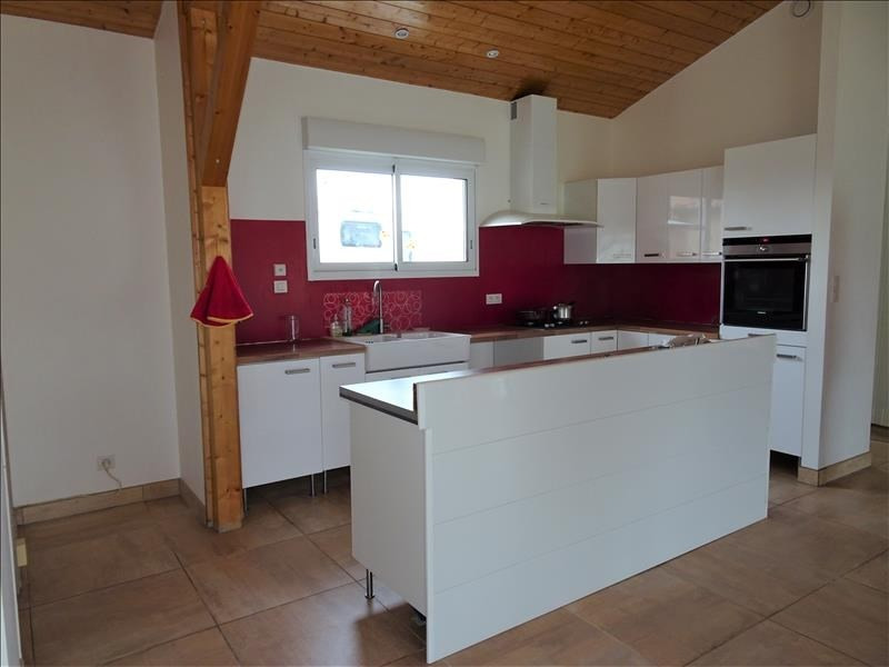 Vente maison / villa Fonsorbes 315000€ - Photo 4