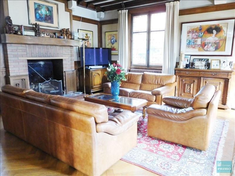Vente de prestige maison / villa Antony 1870000€ - Photo 7