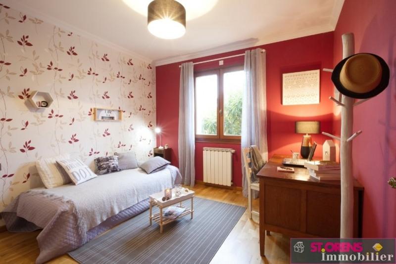 Vente maison / villa Quint fonsegrives 498500€ - Photo 6