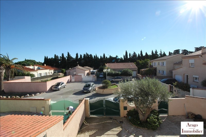 Vente maison / villa Claira 294200€ - Photo 4