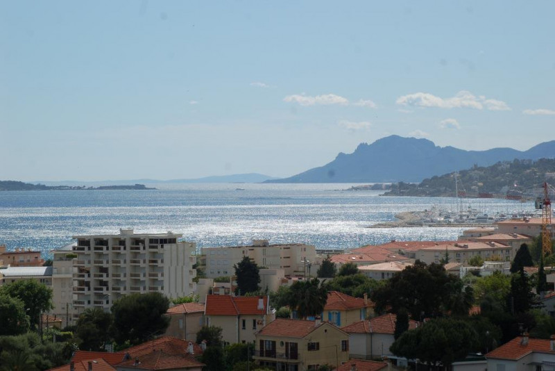 Deluxe sale apartment Antibes 795 000€ - Picture 1
