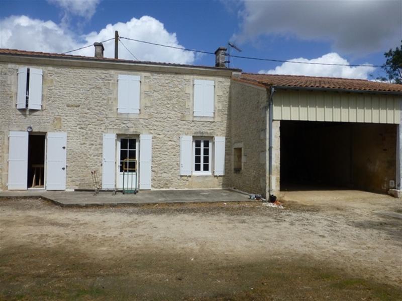 Rental house / villa La benâte 580€ CC - Picture 1