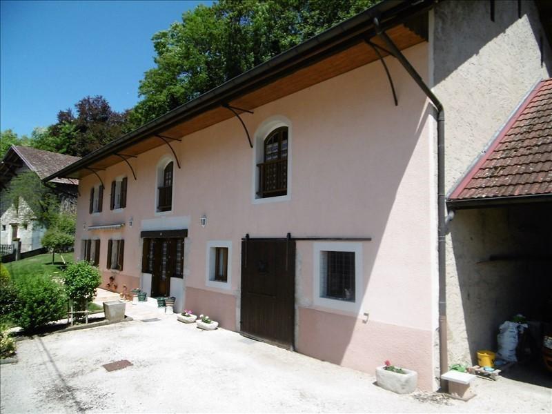 Venta  casa Chindrieux 294000€ - Fotografía 1