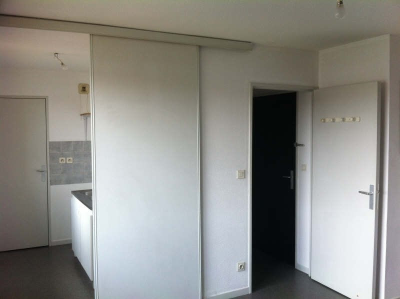 Rental apartment Toulouse 533€ CC - Picture 5