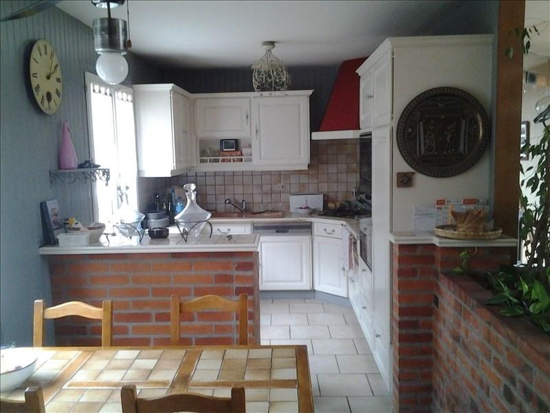 Deluxe sale house / villa Vineuil 399500€ - Picture 9