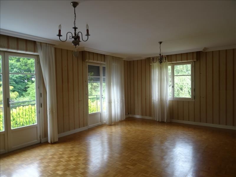 Vente maison / villa Tresnay 203300€ - Photo 2