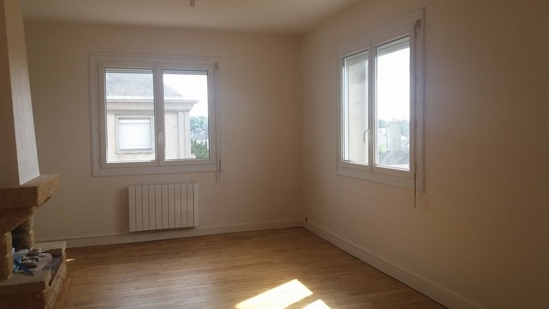 Location appartement St lo 520€ CC - Photo 1