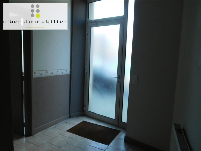 Rental empty room/storage Espaly st marcel 450€ HT/HC - Picture 8
